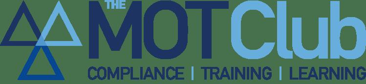 The MOT Club Logo